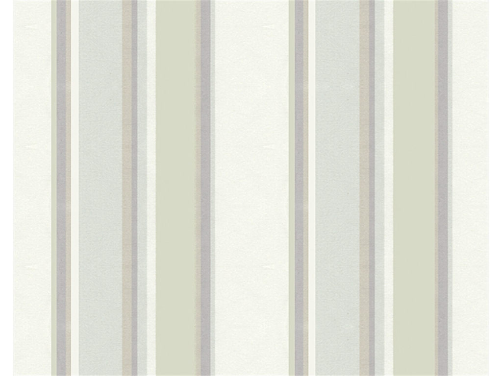 Buster surf striped decorator fabric — photo 10